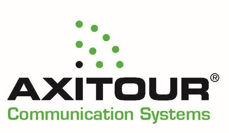 Axitour - Audio Communication Systems