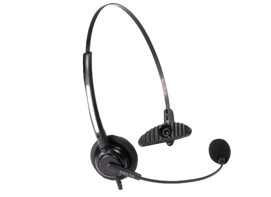 Audio Headsets For Tours