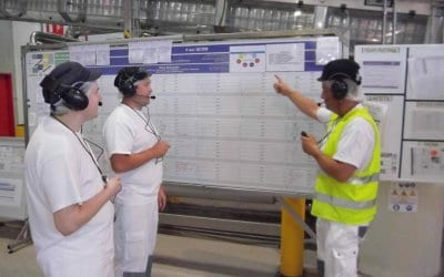 PepsiCo satisfied with interactive AXIWI communication system
